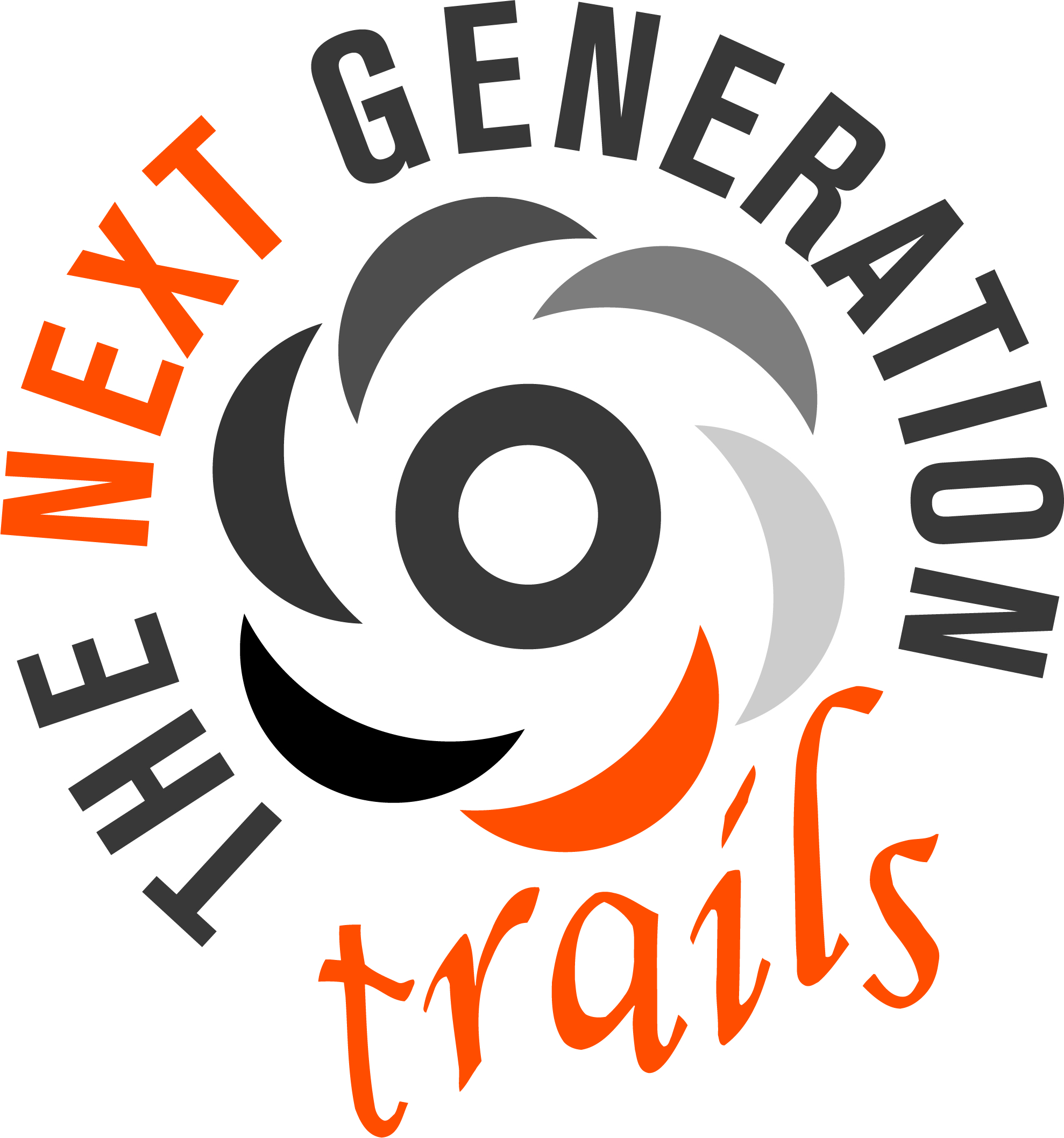 trails next logo